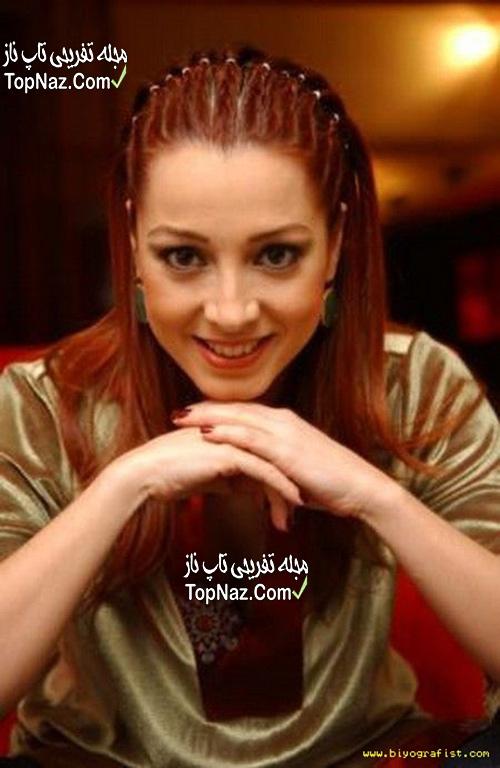 لیلا بازیگر سریال گمشده