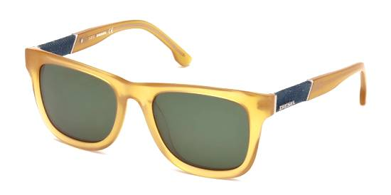 مدل عینک افتابی مردانه دیزل