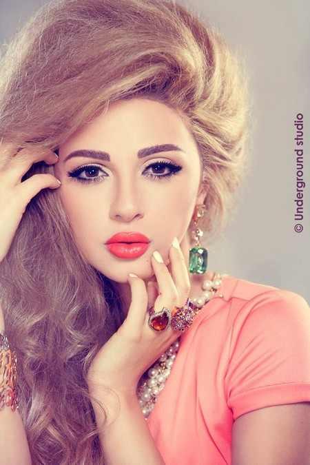 مدل مو زنانه جدید و فشن