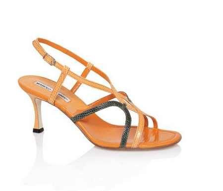 مدل کفش های تابستانه