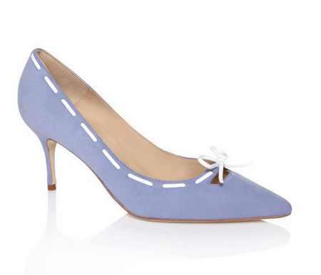 مدل های کفش های تابستانه