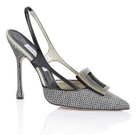 مدل های جدید کفش های تابستانه