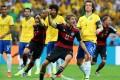 آلمان با 7 گل میزبان جام جهانی برزیل را حذف کرد!