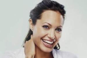 آنجلینا جولی