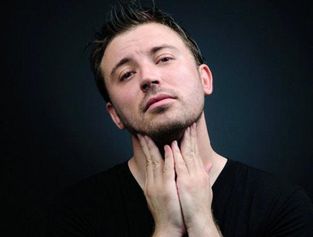 بیوگرافی و عکس تولگا گولچ ( Tolga Güleç ) بازیگر مرد ترک
