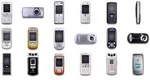 جدیدترین قیمت انواع موبایل