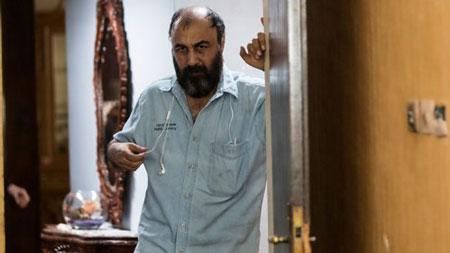 عکس جدید رضا عطاران در فیلم استراحت مطلق