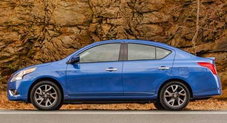 اخبار ,اخبار اقتصادی ,ارزانترین خودروهای جدید بازار آمریکا