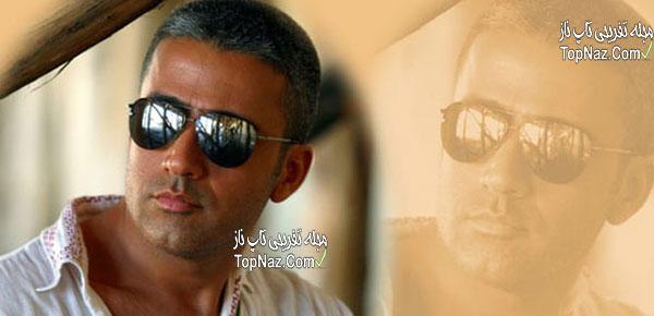 عزیر در سریال غم هجران