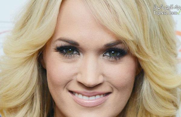 Carrie Underwood کری آندروود