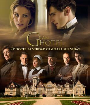 داستان سریال گراند هتل