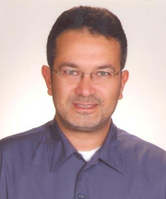 احمد در سریال در انتظار آفتاب
