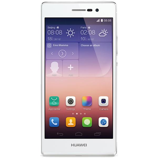 نقد و بررسی گوشی هواوی Huawei Ascend P7