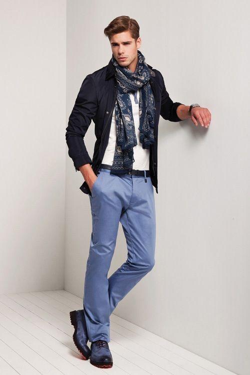 جدیدترین مدل لباس مردانه خارجی