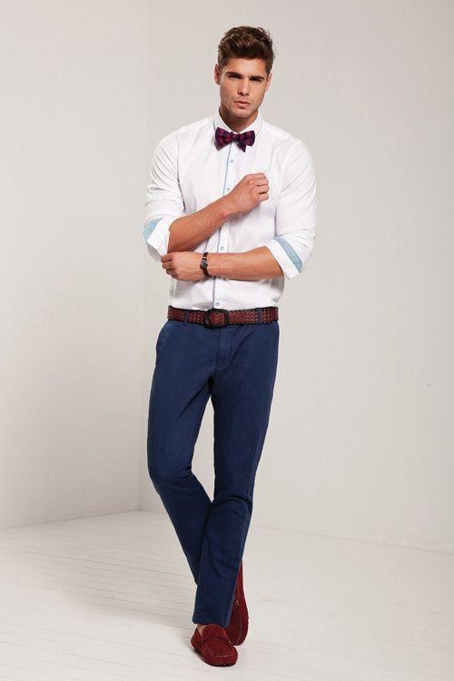 مدل لباس های مردانه خارجی