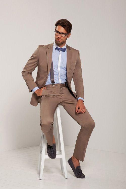 شیک ترین مدل لباس مردانه خارجی