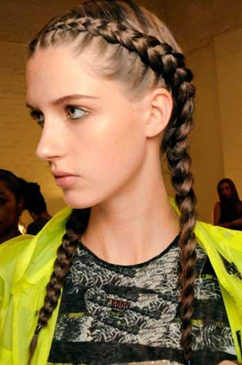 بافت مو,مدل های مو,مدل های جذاب مو