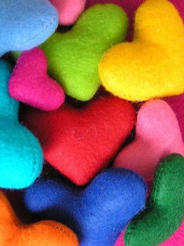 عکسهای رنگارنگ