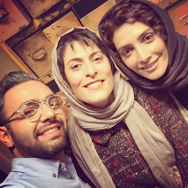 Photo of بیوگرافی بهناز جعفری ؛ عکس های بهناز جعفری بیماری خاص او و عکس همسرش