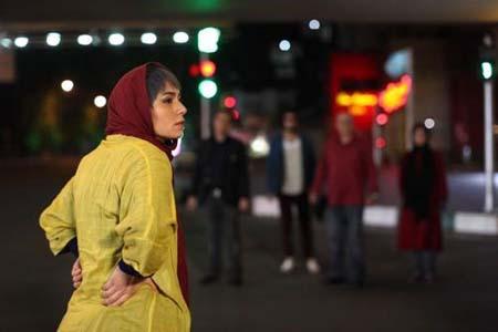 پر کارترین زنان سیمای ایران در بهار 93