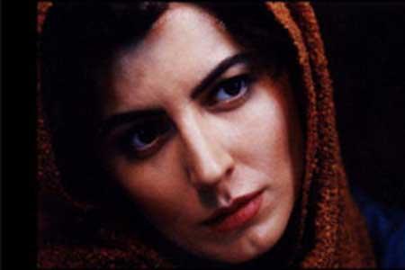 بازی لیلا حاتمی در فیلم دوران عاشقی
