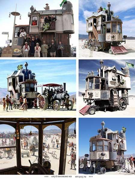 اخبار,اخبارگوناگون,عجیب ترین خانه های دنیا