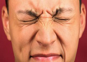 مشکل تیک عصبی و درمان آن