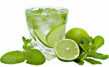 نوشیدنی برای کاهش وزن