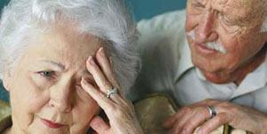 10 نشانه اولیه بیماری آلزایمر