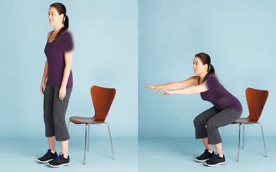 تمرینات ورزشی,ورزش صبحگاهی,حرکات کششی