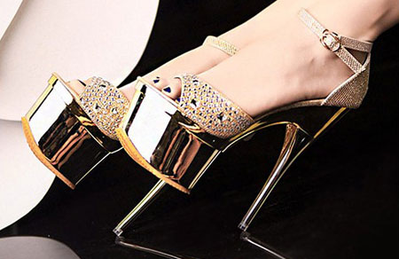 مدل کفش مجلسی 2014, جدیدترین کفش مجلسی