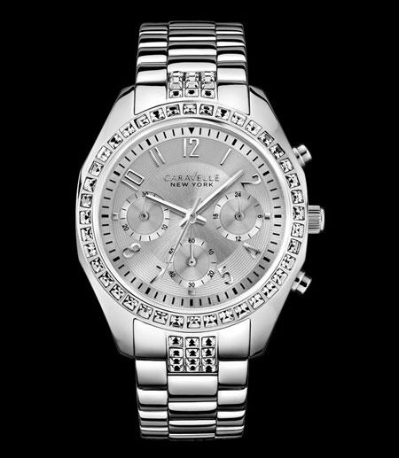 مدل ساعت زنانه, ساعت زنانه Caravelleny