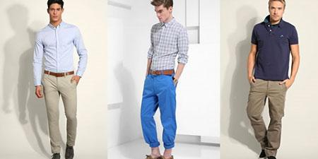مدل شلوار مردانه 2014, مدل شلوار مردانه