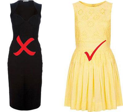 آشنایی با تیپ های تابستانی,بهترین مدل لباس تابستانی