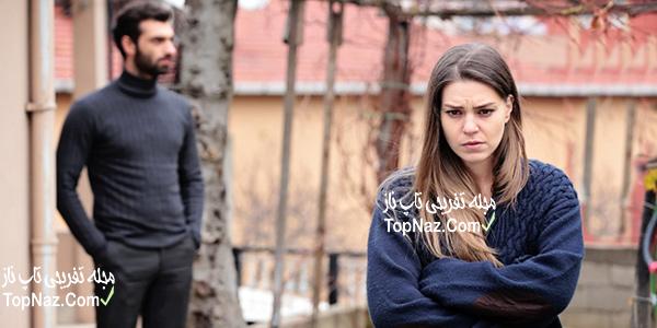 بیوگرافی و عکس های آصلی انور بازیگر نقش ثریا در سریال عروس استانبول