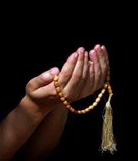 دعای قبل از نمازهاى فريضه در ماه رمضان
