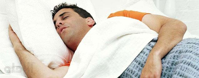 8 روش برای زودتر بیدار شدن از خواب