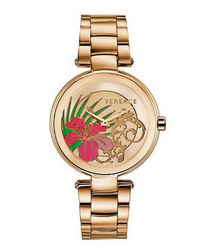 versace watches 2 جدیدترین مدل های ساعت مچی زنانه برند ورساچه