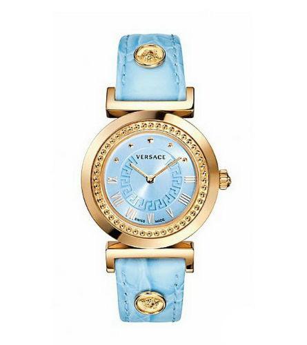 versace watches 5 جدیدترین مدل های ساعت مچی زنانه برند ورساچه