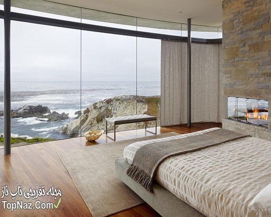 مدل تخت خواب دو نفره ۲۰۱۵