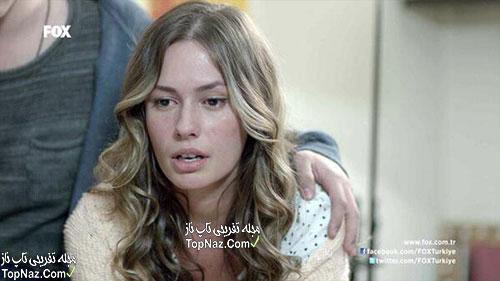 عکس های حوا در سریال سعید و شورا