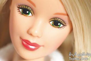 دختر عروسکی,عکس دختر