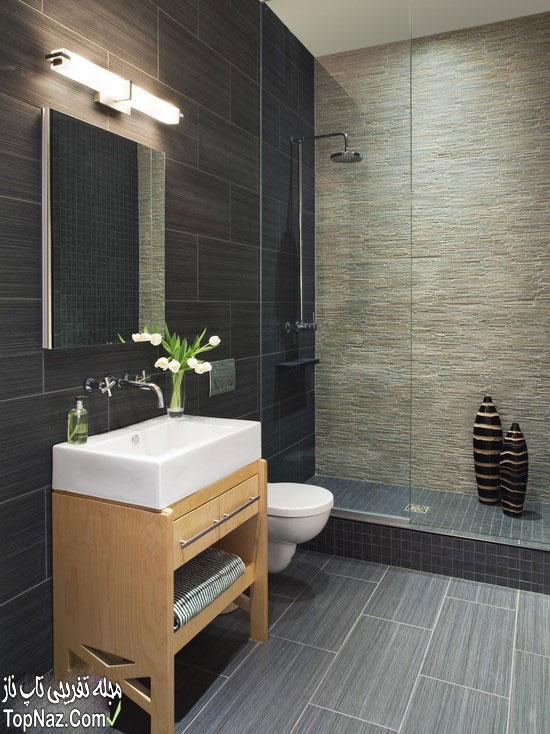 دکوراسیون حمام ۲۰۱۵