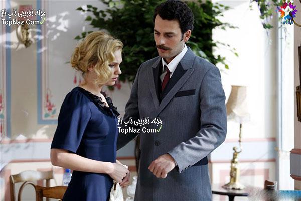 عکس های سریال سعید و شورا