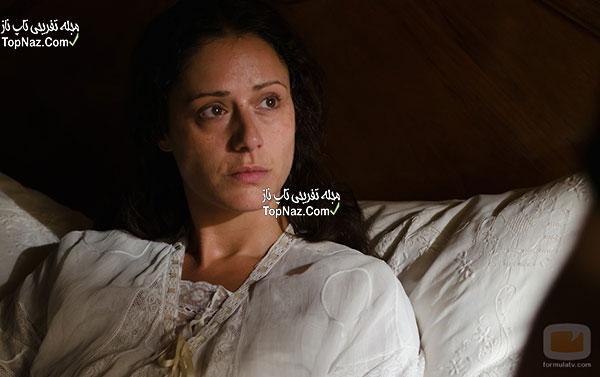 سوفیا در سریال گرند هتل