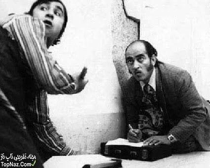 """بیوگرافی حسن رضیانی بازیگر نقش """"عین الله باقرزاده در فیلم های صمد"""