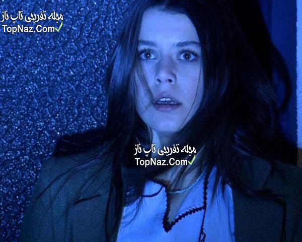 برن سات بازیگر سریال فاطما گل