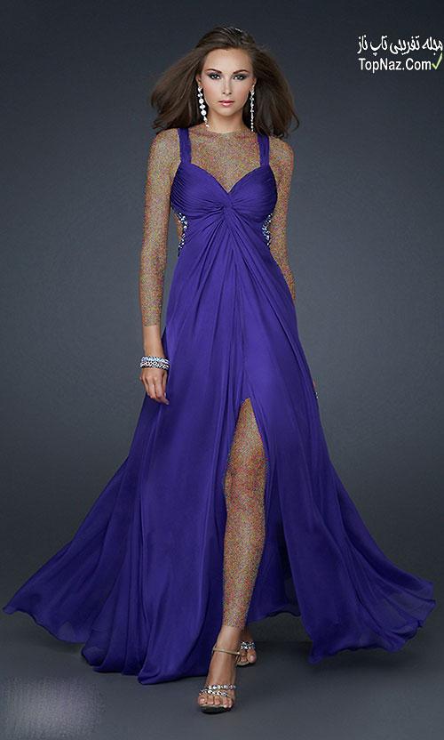 مدل لباس مجلسی دخترانه ۲۰۱۵
