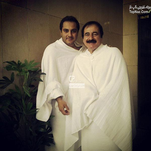 محسن و حامد حاجیلو