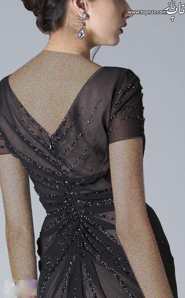 مدل لباس مجلسی شیک ۲۰۱۵